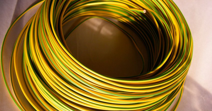 cables de pvc