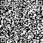 Código QR con datos de contacto de ICM
