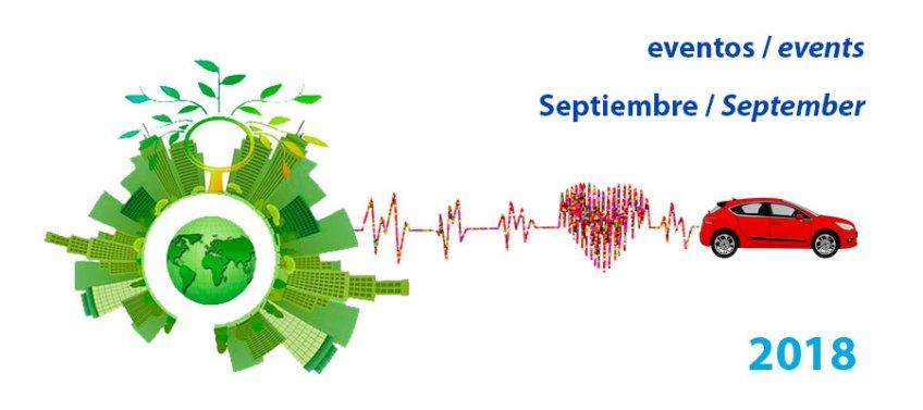 Eventos de sectores de aplicación del cableado industrial a medida de ICM