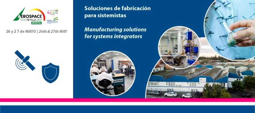 ICM participa en ADM 2021