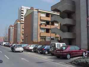 C.P. C/Eliseo Pinedo 1 a 37 Logroño