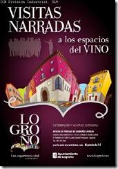 Ayuntamiento Logroño-Turismo-visitas narradas-calado