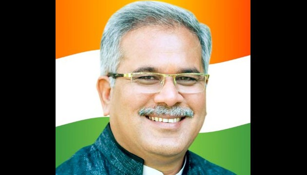 Bhupesh Baghel Is New Chief Minister Of Chhattisgarh, Will Take Oath On December 17