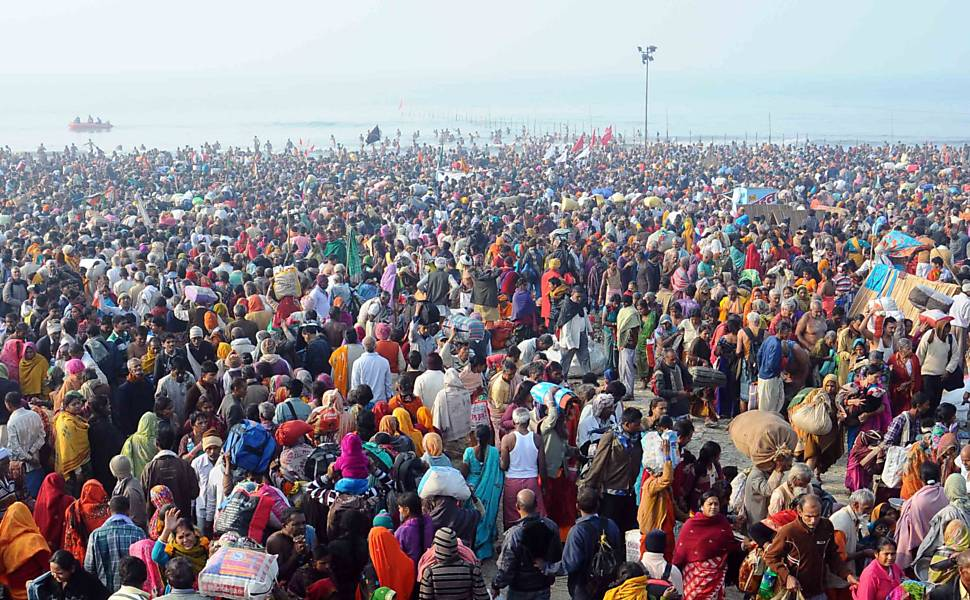 Sagar Island: Is It The Land Of The Deserted Elderly?