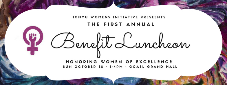 Facebook Banner Benefit Luncheon