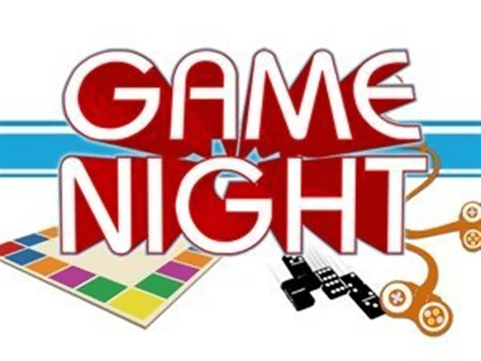Image result for dinner and game night
