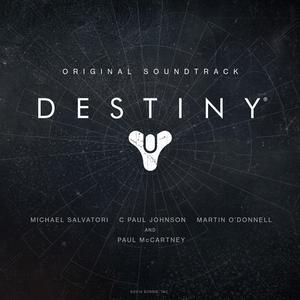 Destiny_Original_Soundtrack