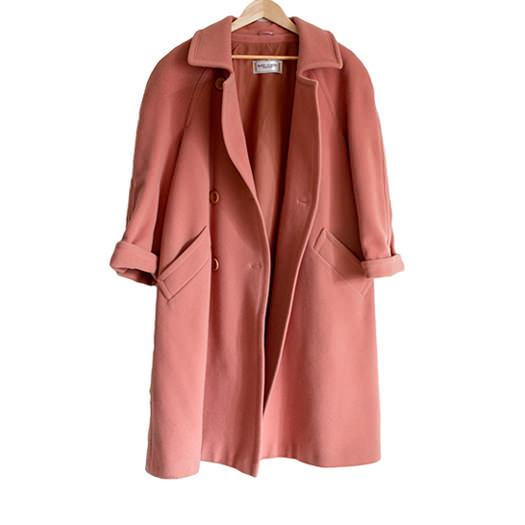 Charity shops dublin jacket