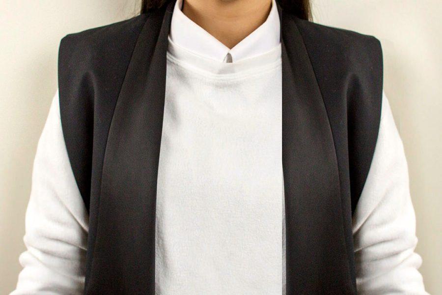 blazer white shirt new1