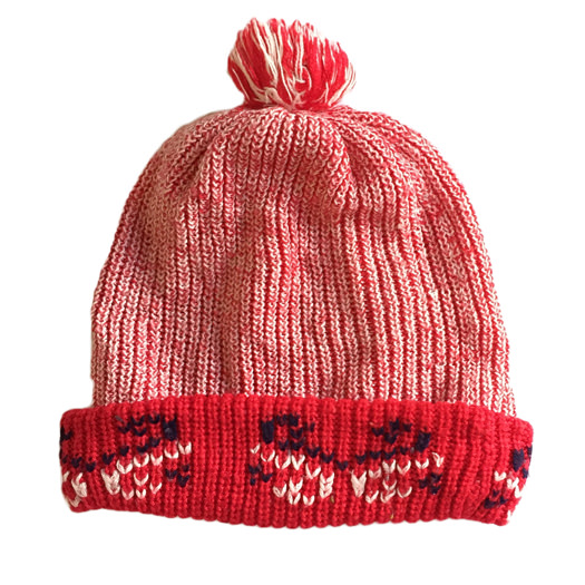 charity shops dublin hat