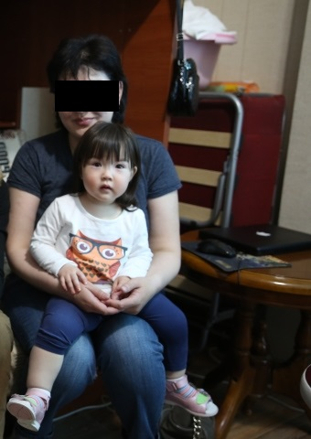 Karlygash's husband, Yklas Kabduakasov, is in prison for his faith in Kazakhstan. She and her family continue to wait for his release.