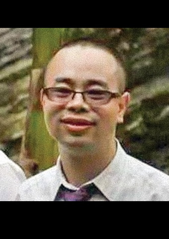 Pastor Yang Hua has been in jail for more than six months in China.