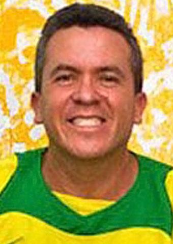 Pastor Jose Dilson da Silva.