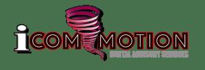 iCommotion Digital Advisory Services logo