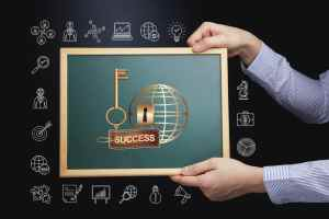 Key to Success with Google