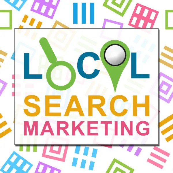 Local Search Marketing by iCommotion Digital Advisory Services