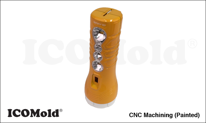 CNC Plastic