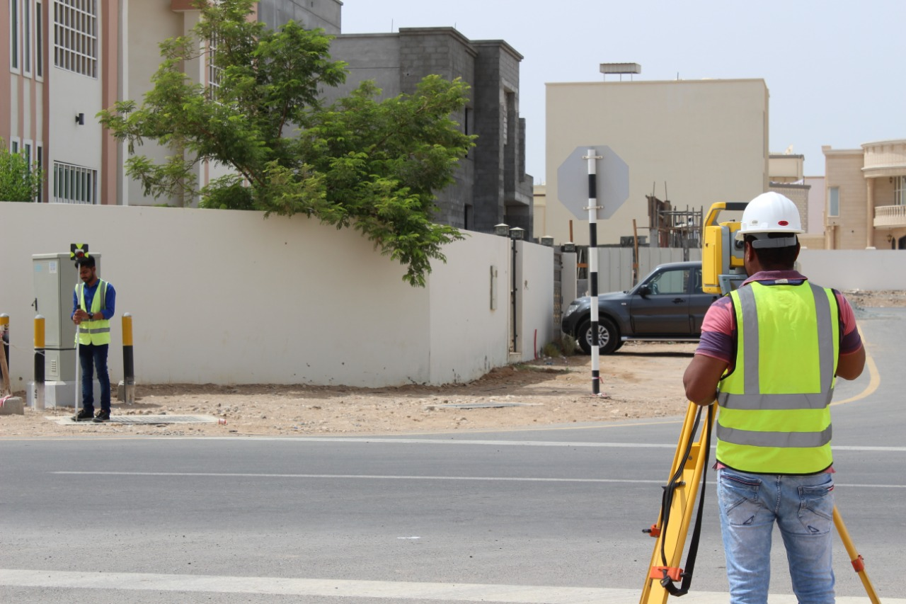 ICON CADSOFT AND SURVEYORS PVT  LTD  | Topographical Surveys