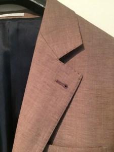 budget james bond brunello cucinelli spectre linen blazer