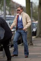 Daniel Craig Baracuta jacket