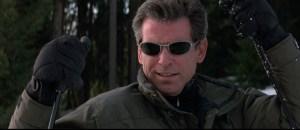 affordable Brosnan Bond Sunglasses