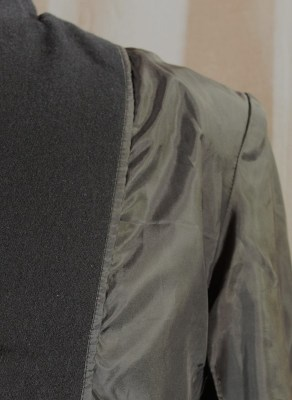 ROYALE Filmwear Shanghai Pea Coat Review