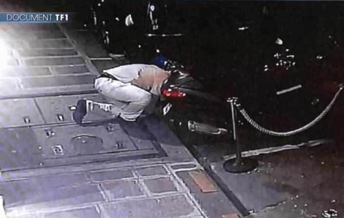 Photos From Kim Kardashian's Paris Robbery REVEALED image