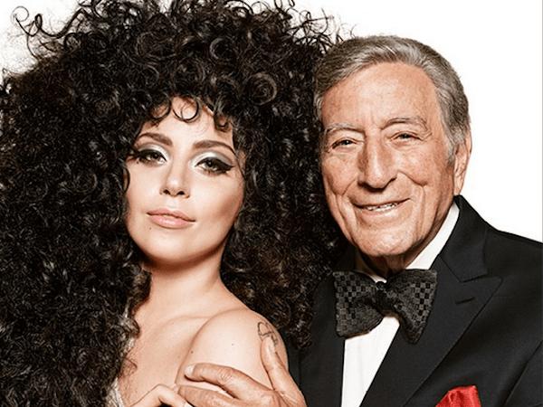 Lady Gaga Calls Old-Friend Tony Bennett When Going Through Heartbreak! image