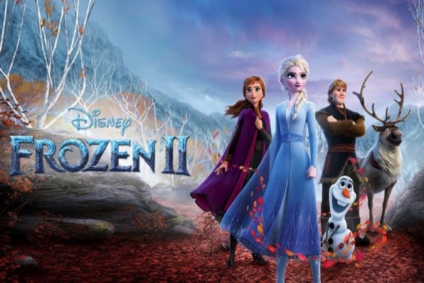 """Calling all Disney fans! """"Frozen 2"""" is Landing Exclusively on OSN"""
