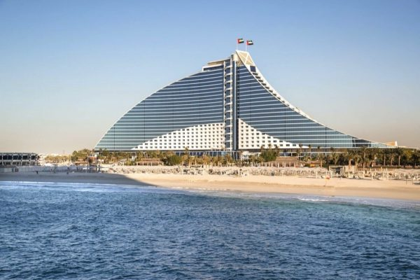 JUMEIRAH GROUP TO WELCOME GUESTS BACK