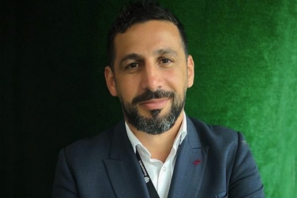 Cambridge Assessment English has appointed Nassim Abu-Ershaed