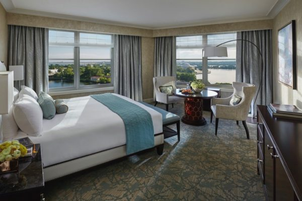 MANDARIN ORIENTAL, WASHINGTON DC WELCOMES BACK GUESTS
