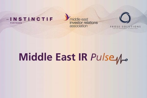 Middle East IR Pulse launches regional insights