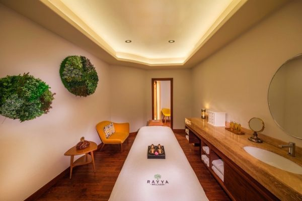 Ramada Hotel & Suites Dubai JBR launches spa, beauty,