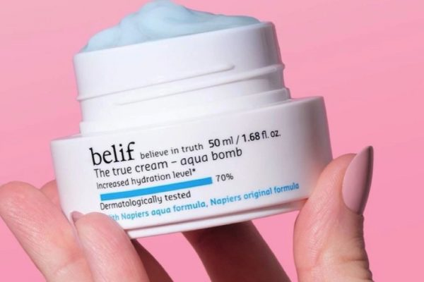 5 REASONS WHY THE FACE SHOP BELIF AQUA BOMB