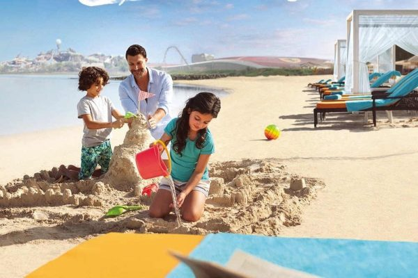 Yas Island launches summer 'Stay and Play' packages promising