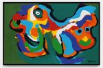 Opera Gallery Virtual Viewing Room_Karel Appel