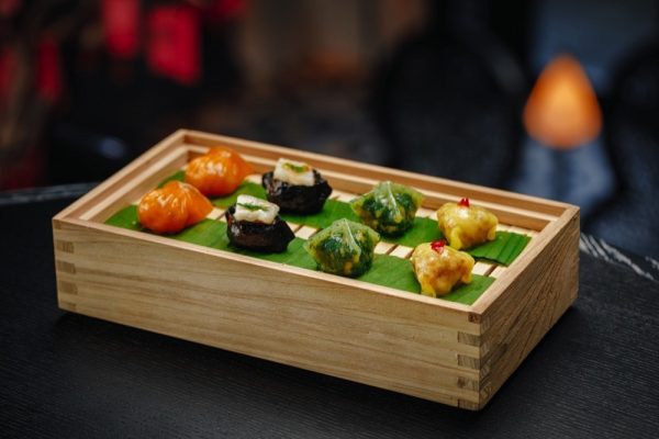 HUTONG LAUNCHES THE DIM SUM BRUNCH