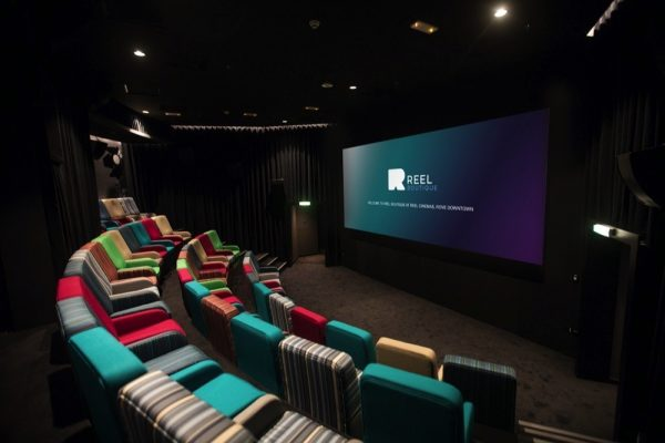 Private Hotel Floor + Private Cinema=The Ultimate Movie Staycation at Rove Hotels
