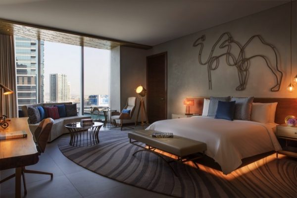 Embrace the Unexpected at Renaissance Downtown Hotel, Dubai