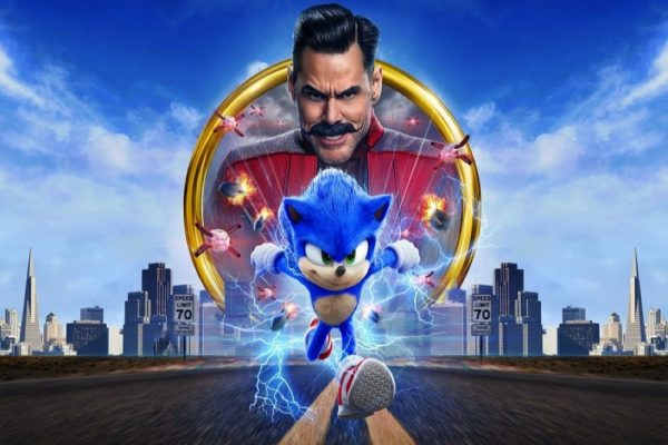 OSN set to premiere the live-action adventure Sonic the Hedgehog and a series