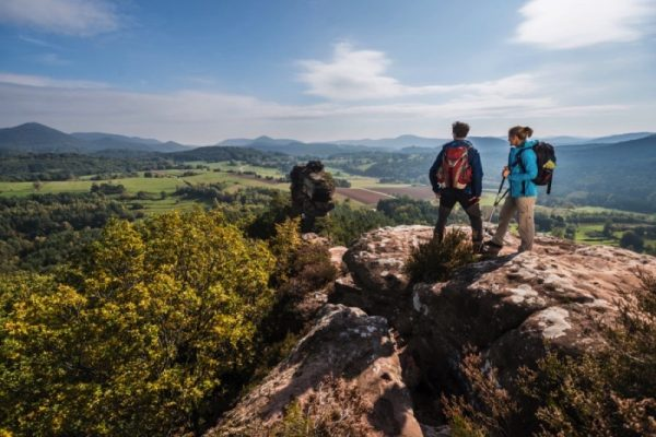 Outdoor tourism receives a boost as COVID-19 restrictions