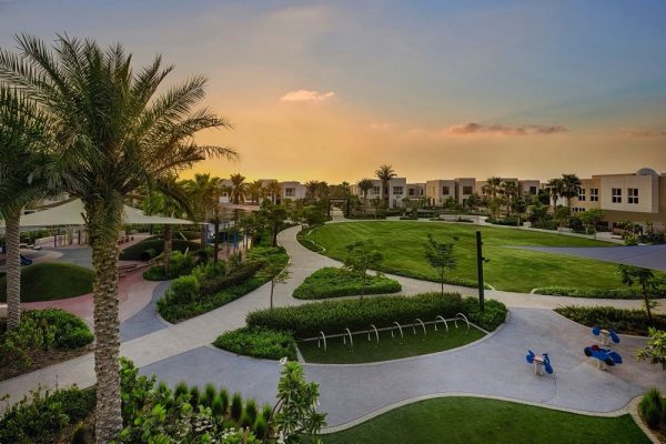 Al Zahia: Build a Home, Cherish a Community