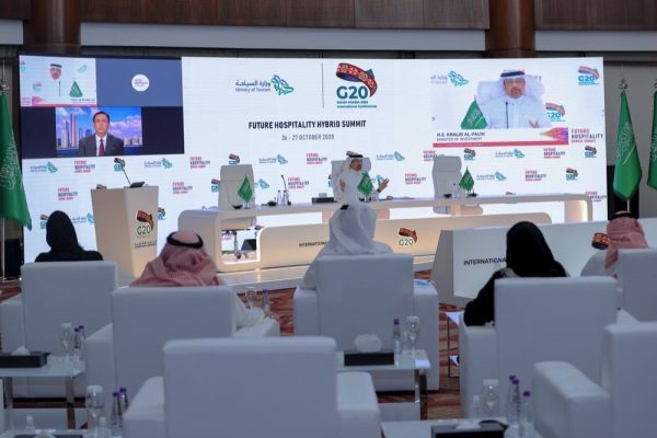 Future Hospitality Summit Comes to a Close After