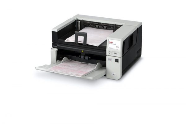 NEW PRODUCT SECTION KODAK S2085f Scanner