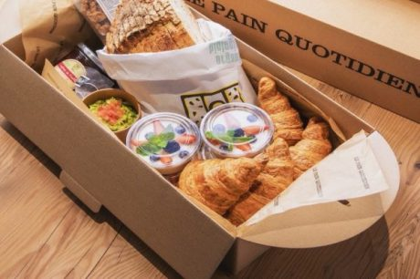 Le Pain Quotidien celebrates turning 30 with a fresh and wholesome new menu