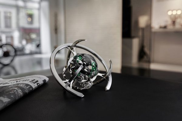 CELEBRATE THE HOLIDAY SEASON WITH MB&F M.A.D.GALLERY'S TOP 5 GIFTS