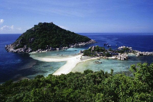 Experience Thailand once again: nature adventures,
