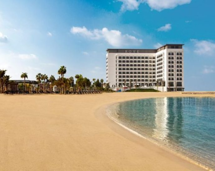 Rove La Mer Beach – Now Open – Redefines Dubai's Resort Offering With Fuss-Free Hospitality And Unbeatable Value