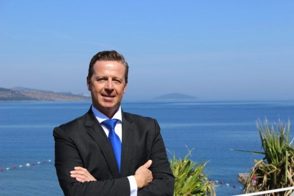 Appointment of a New Hotel Manager at Baron Palace Sahl Hasheesh